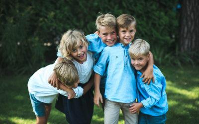 W jakich wartościach chcesz wychować swoje dziecko?